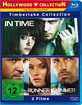 In Time + Runner Runner (Justin Timberlake Collection) Blu-ray
