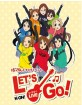 K-On! Live Event - Let's Go! (JP Import ohne dt. Ton) Blu-ray