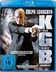 KGB - Killer Gejagter Beschützer (Neuauflage) Blu-ray