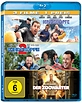 Kindsköpfe 1+2 + Der Zoowärter (3-Film-Set) Blu-ray