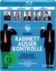 Kabinett ausser Kontrolle Blu-ray