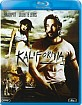 Kalifornia (ES Import) Blu-ray