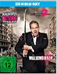 Kalkofes Mattscheibe Rekalked - The Walking Kalk (Die komplette zweite Staffel) (SD on Blu-ray) Blu-ray