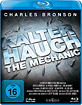 Kalter Hauch - The Mechanic Blu-ray