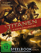 Kampf der Titanen (2010) + Zorn der Titanen (2-Movie Collection) - Steelbook