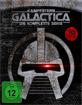 Kampfstern Galactica: Die komplette Serie Blu-ray
