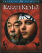 Karate Kid 1 & 2 - Collectors Edition (FR Import) Blu-ray