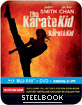 Karate Kid (2010) - Limited Edition Steelbook (CA Import ohne dt. Ton) Blu-ray
