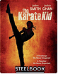 Karate Kid (2010) - Limited Edition Steelbook (IT Import ohne dt. Ton) Blu-ray