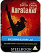 Karate Kid (2010) - Limited Edition Steelbook (UK Import ohne dt. Ton) Blu-ray