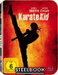 Karate Kid (2010) - Limited Edition Steelbook Blu-ray