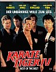 Karate Tiger IV - Best of the Best Blu-ray