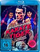 Karate Tiger - No Retreat, No Surrender! Blu-ray