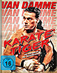 Karate Tiger - Limited Mediabook Edition A (Blu-ray + DVD)