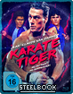 Karate Tiger - No Retreat, No Surrender! (Limited Edition Steelbook) Blu-ray