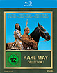 Karl May: Die Collection - No. 1 Blu-ray