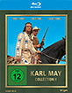 Karl May: Die Collection - No. 2 Blu-ray