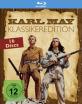 Karl May: Klassikeredition Blu-ray