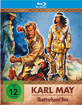 Karl May: Shatterhand Box Blu-ray