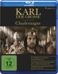 Karl der Grosse - Charlemagne Blu-ray