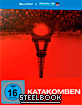 Katakomben (2014) - Limited Edition Steelbook Blu-ray