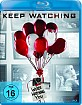 Keep Watching (2017) Blu-ray