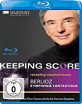 Keeping Score: Berlioz - Symphonie Fantastique Blu-ray