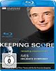 Keeping Score: Ives - Holidays Symphonie Blu-ray