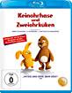 Keinohrhase & Zweiohrküken 3D (Blu-ray 3D) Blu-ray