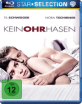 Keinohrhasen (Single Edition) Blu-ray