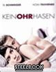 Keinohrhasen - Steelbook (Neuauflage) Blu-ray