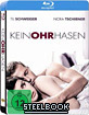 Keinohrhasen - Steelbook (2 Disc Edition) Blu-ray
