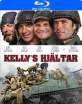 Kelly's hjältar (SE Import) Blu-ray