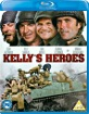 Stoßtrupp Gold - Kelly's Heroes (UK Import - mit deutscher Tonspurt) - UNCUT! - ERSTAUFLAGE - In Folie verschweißt! - NEU & OVP! - Überweisung oder gebührenlos: PayPal For Friends!