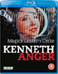 Kenneth Anger: The Magick Lantern Cycle (UK Import ohne dt. Ton) Blu-ray