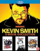 Clerks + Chasing Amy + Jay and Silent Bob Strike Back (Kevin Smith 3-Movie Collection) (UK Import) Blu-ray