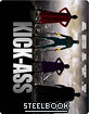 Kick-Ass - 100th Anniversary Steelbook Collection (UK Import ohne dt. Ton)