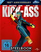 Kick-Ass (100th Anniversary Steelbook Collection)