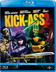 Kick-Ass 2 (ES Import) Blu-ray
