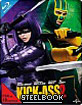 Kick-Ass 2 - Limited Edition Steelbook (CH Import) Blu-ray