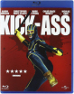 Kick-Ass (ES Import) Blu-ray