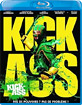 Kick-Ass (FR Import ohne dt. Ton) Blu-ray