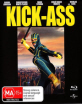 Kick-Ass - Limited Edition (AU Import ohne dt. Ton) Blu-ray