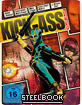Kick-Ass - Limited Reel Heroes Steelbook Edition (Neuauflage) Blu-ray