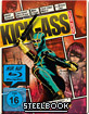Kick-Ass - Limited Reel Heroes Steelbook Edition Blu-ray