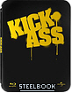 Kick-Ass - Steelbook (UK Import ohne dt. Ton)