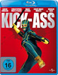 Kick-Ass Blu-ray