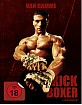 Kickboxer (1989) (Limited Mediabook Edition) (Cover B) Blu-ray