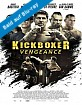 Kickboxer - Vengeance 3D (Blu-ray 3D) (CH Import) Blu-ray