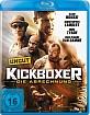 Kickboxer - Die Abrechnung Blu-ray
